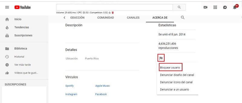 Come bloccare YouTube? Guida passo passo 8