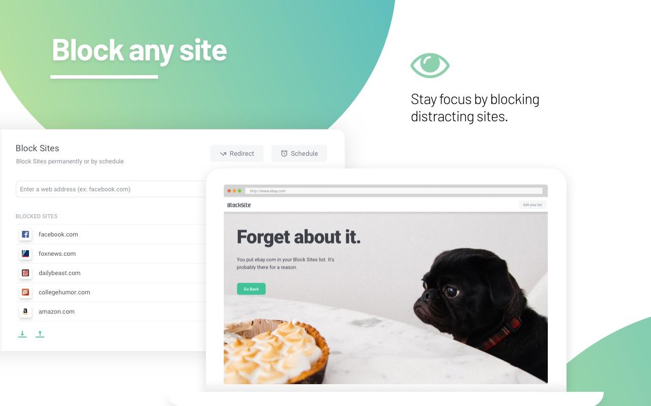 Come bloccare una pagina Web in Firefox 1