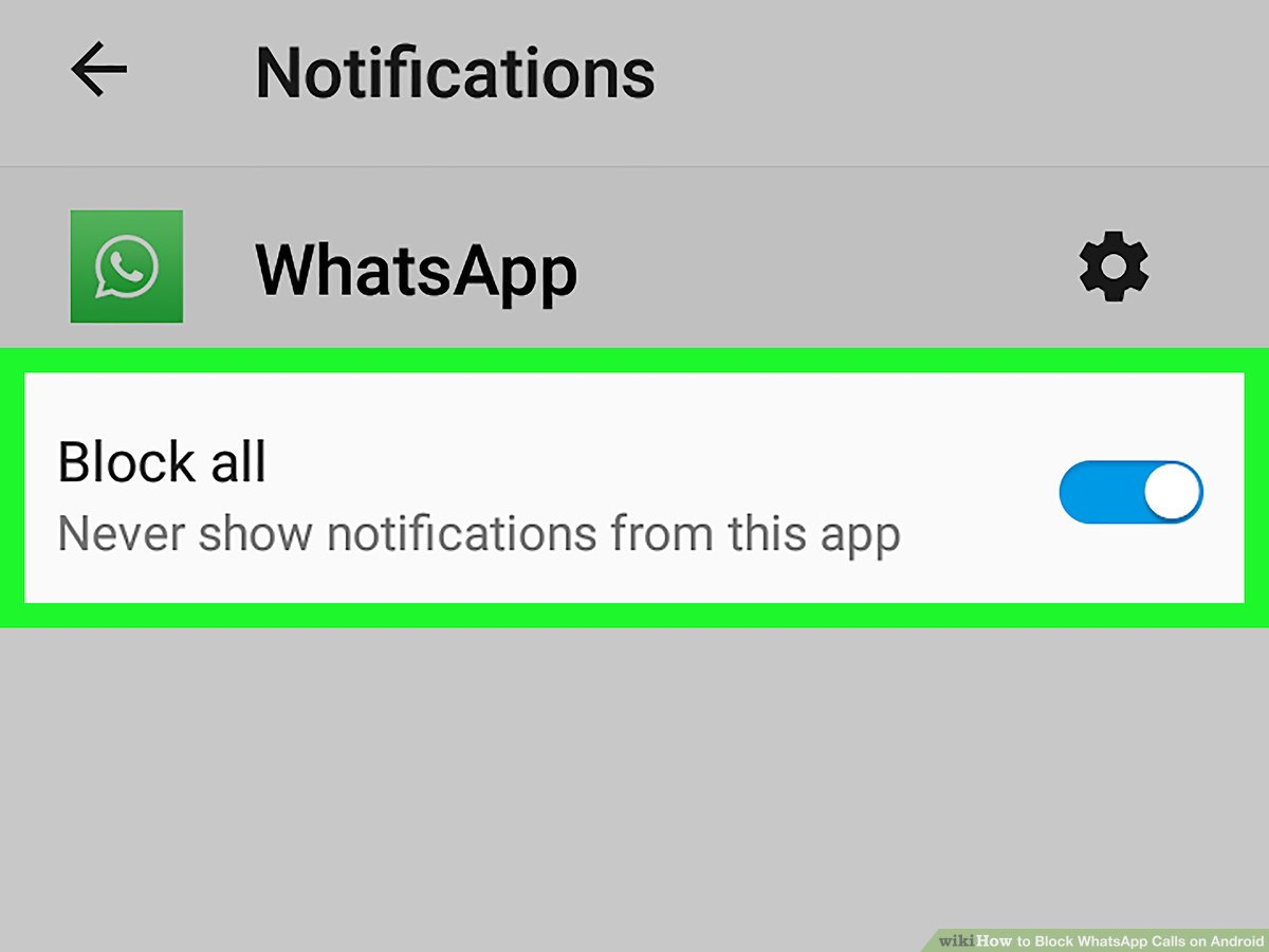 Come bloccare WhatsApp di una cella smarrita o rubata 1