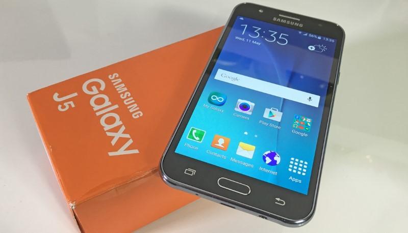 Come recuperare foto cancellate su Samsung J5 1