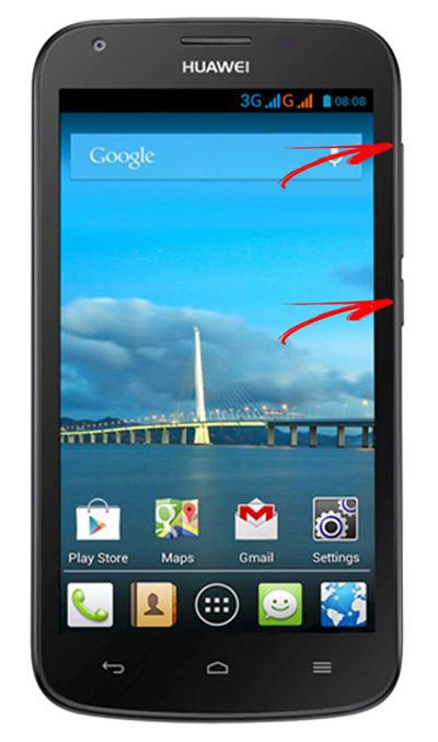 Come ripristinare un telefono Huawei e ripristinare le impostazioni di fabbrica del dispositivo? Guida passo passo 5