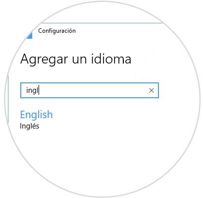 Come cambiare completamente la lingua del sistema operativo Windows 10? Guida passo passo 3