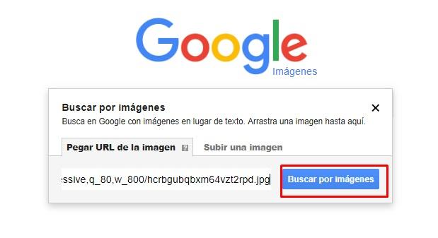 Come cercare un'immagine su Internet? Guida passo passo 3