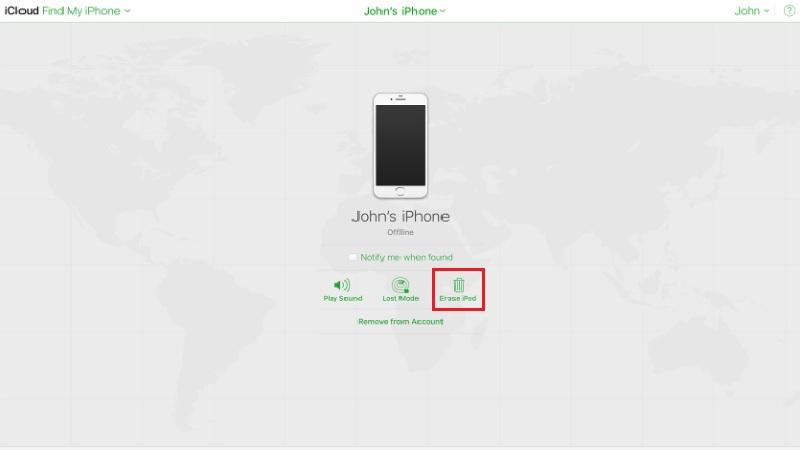 Come cercare e trovare il tuo iPhone o iPad se lo hai perso per incidente o rubato? Guida passo passo 2