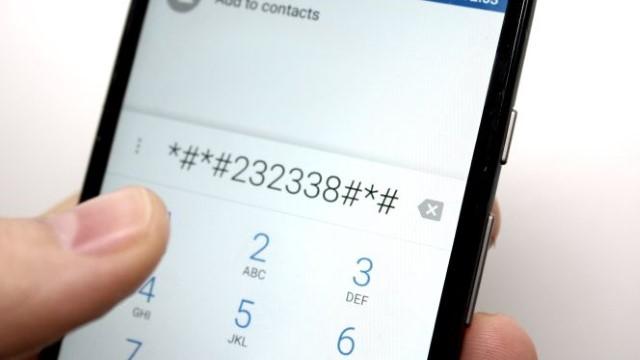 TUTTI i codici segreti per Alcatel One Touch 1