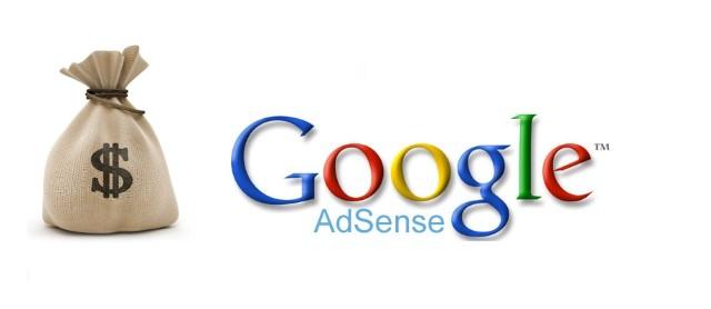 Come addebitare in AdSense con l'account RUT 1