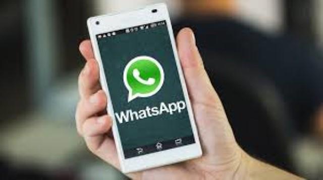 Come vedere gli stati dei miei contatti in WhatsApp? 4
