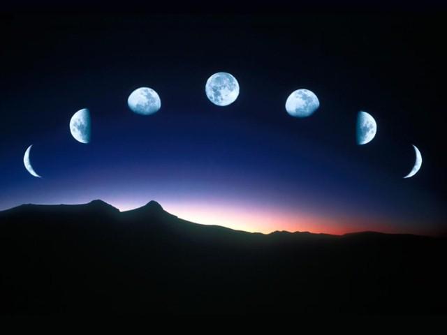 Calendario lunare: una guida esoterica alla tua vita 1