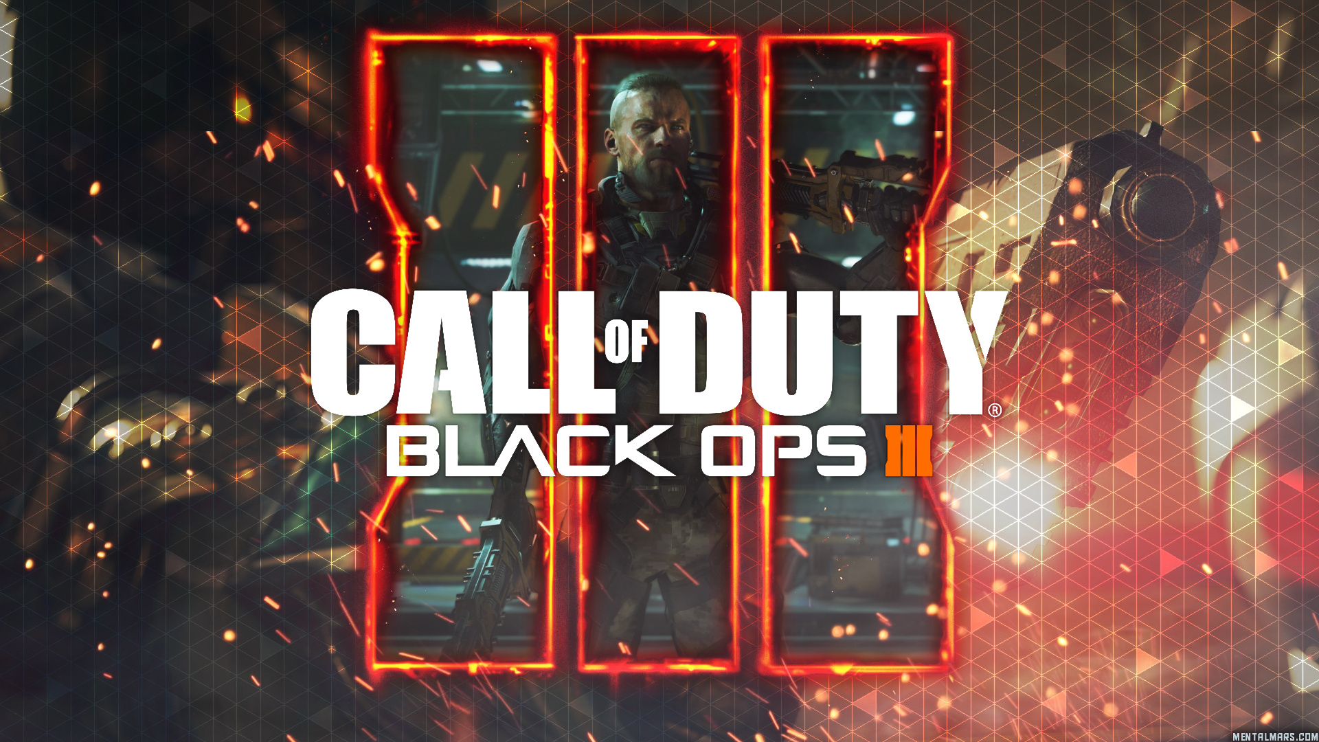 Scarica Call of Duty Black OPS 3 per Android 1