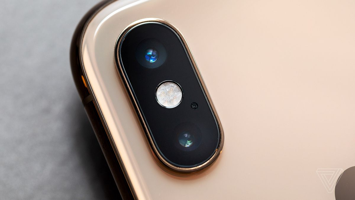 Come scaricare la fotocamera dell'iPhone X su un dispositivo Android 1