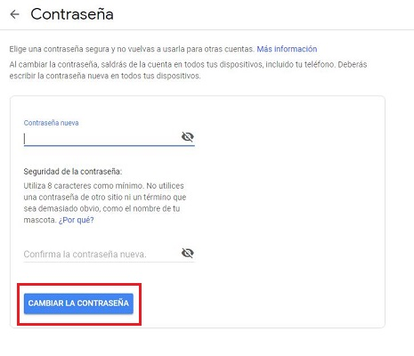 Come configurare la sicurezza di un account Google per proteggere completamente il tuo dispositivo? Guida passo passo 5