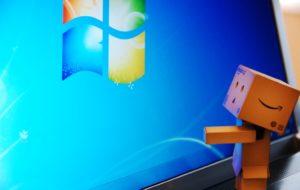 Come modificare lo sfondo del desktop in Windows 7? 13