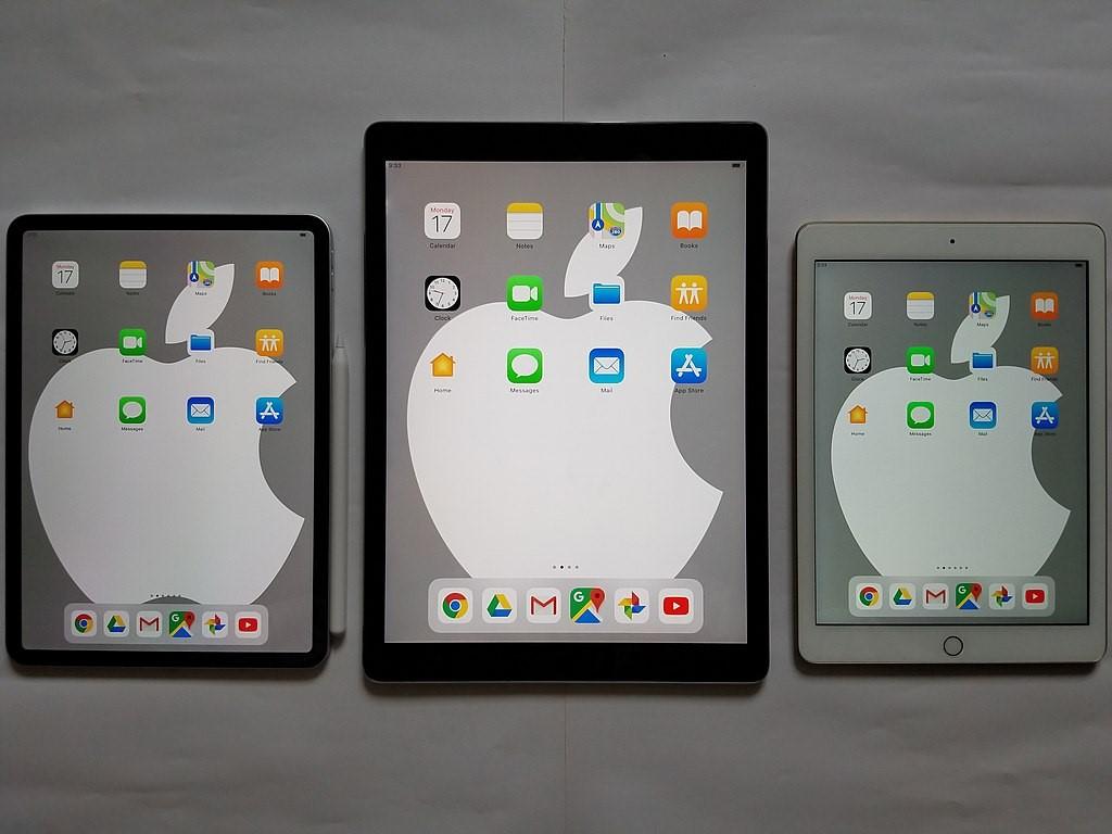 Come cambiare lo sfondo del tuo iPad e del tuo iPad 2 1