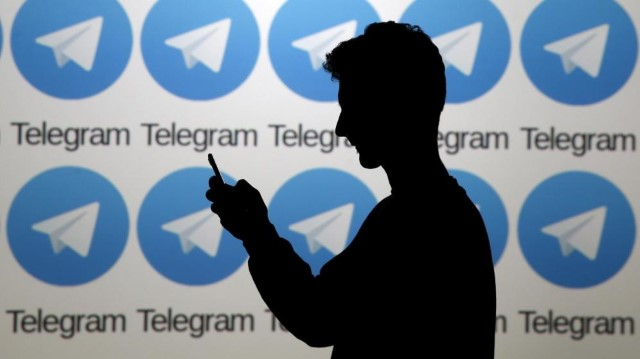 Come cambiare nome su Telegram 1