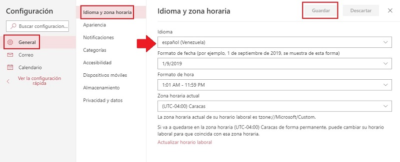 Come configurare e aggiungere il mio account di posta elettronica in Microsoft Outlook? Guida passo passo 4