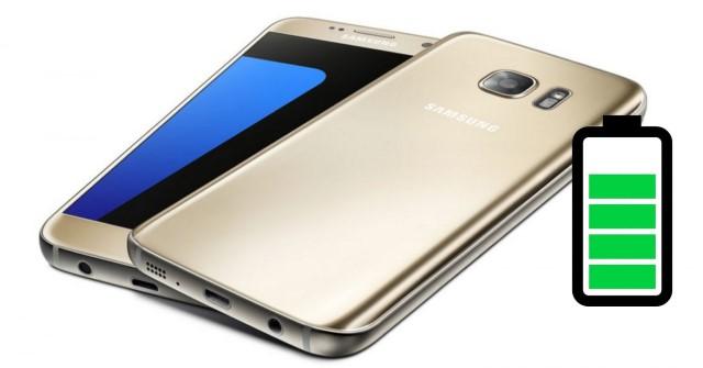 Tutorial passo passo per cambiare la batteria del Galaxy s7 1