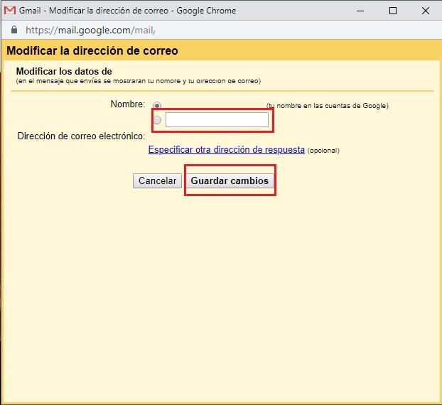 Come configurare il mio account di posta elettronica Gmail? Guida passo passo 10
