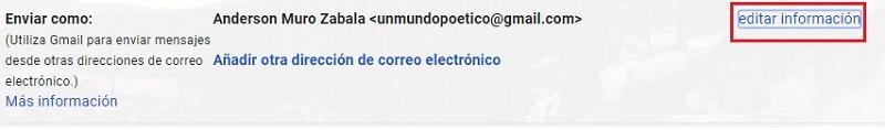 Come configurare il mio account di posta elettronica Gmail? Guida passo passo 9