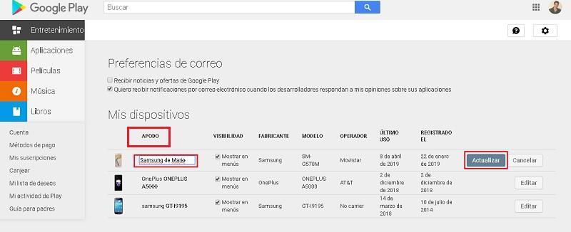 Come rimuovere tutti i dispositivi Android dal tuo account Google Play Store? Guida passo passo 4