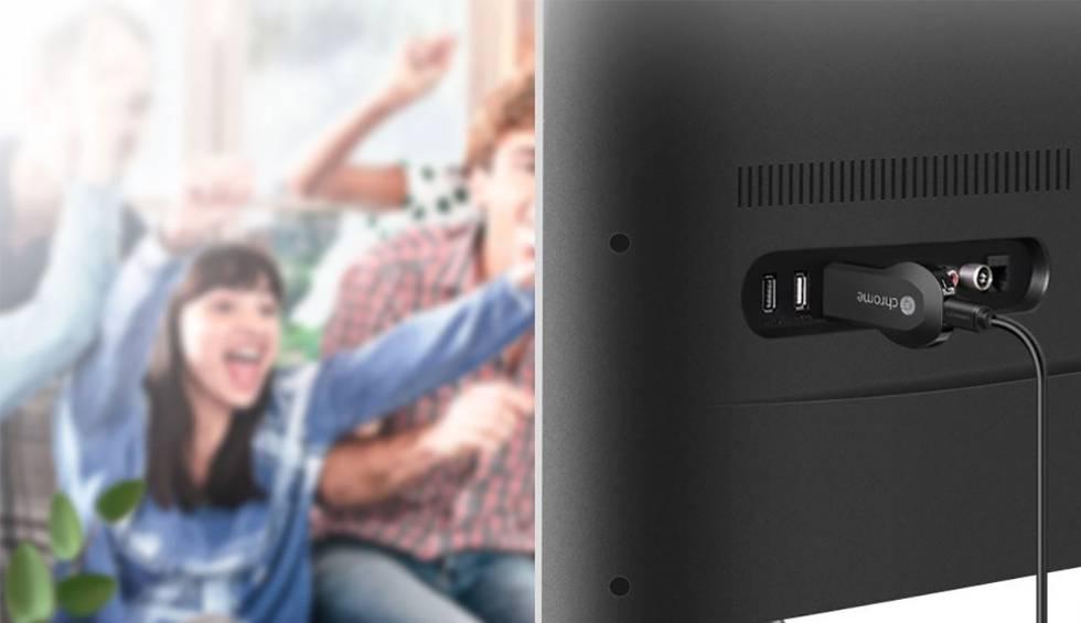 Come cambiare facilmente la connessione WiFi di Chromecast 2