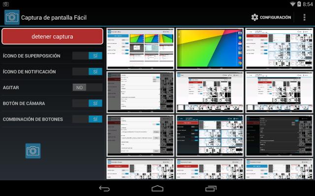 Come scattare una schermata su un Alcatel One Touch 4010a 3