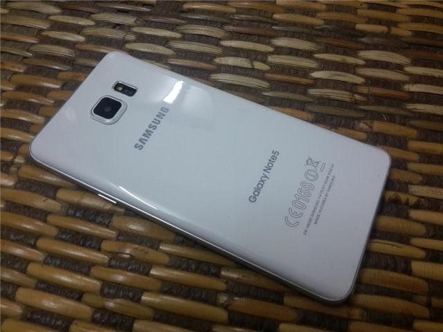 Scopri le vere caratteristiche del Samsung Galaxy Note 5 cinese 1