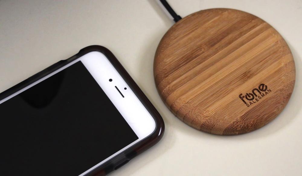 I migliori caricabatterie mobili wireless 3