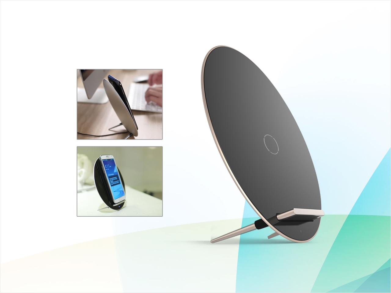 I migliori caricabatterie mobili wireless 4