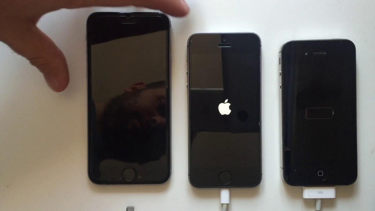 Quanto tempo occorre per caricare la batteria di un nuovo telefono cellulare? 1