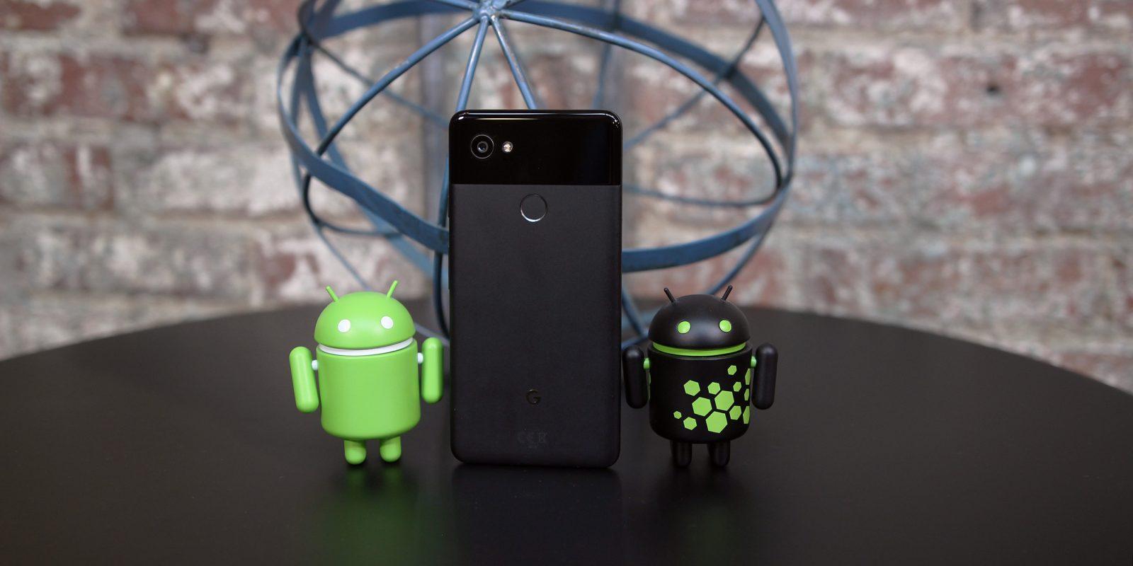Come nascondere le cartelle su Android 1