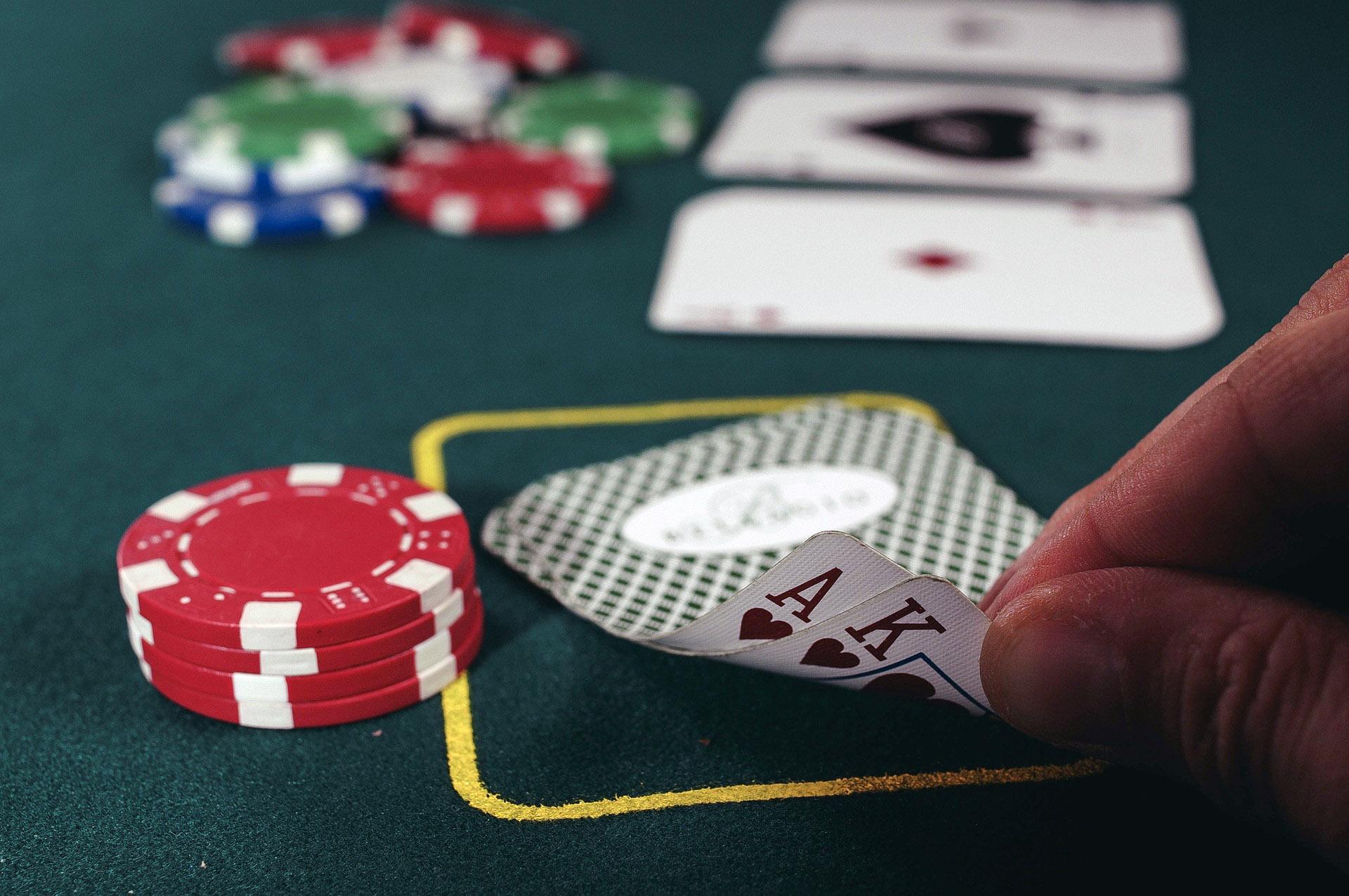 Applicazioni per giocare a blackjack, casinò e poker online 3