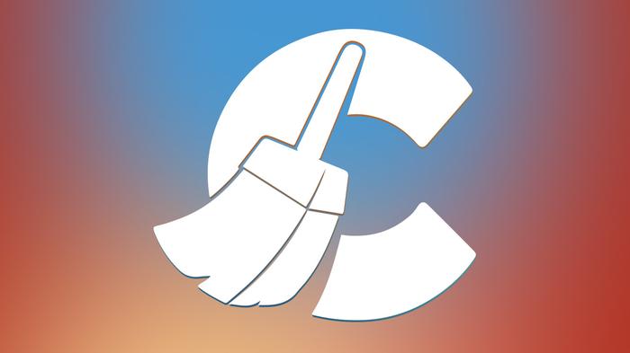 Scarica CCleaner gratuitamente. Migliora le prestazioni di Windows 1