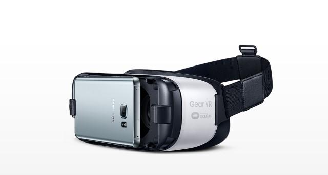 Cosa sono le celle compatibili con Gear VR 1