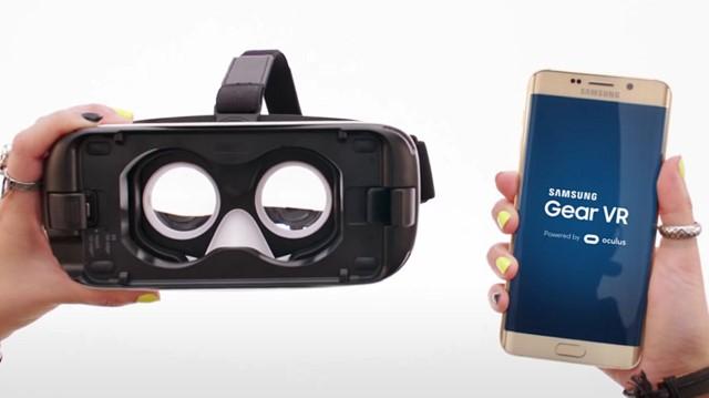 Cosa sono le celle compatibili con Gear VR 3