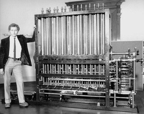 Prima generazione di computer; origine, storia ed evoluzione 1