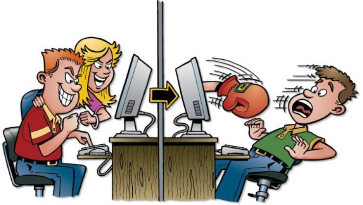 Quali sono i tipi di cyberbullismo attualmente esistenti su Internet e sui social network? Elenco 2019 2