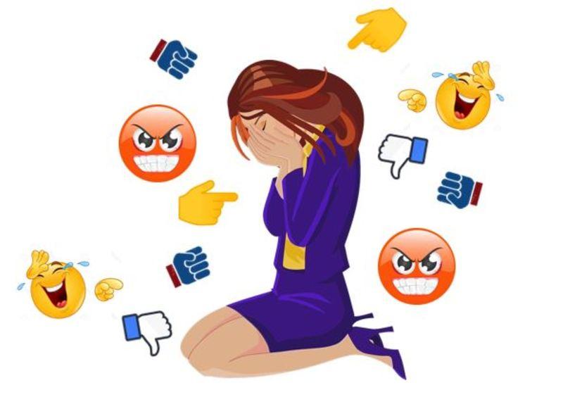 Cyberbullismo o cyberbullismo: che cos'è, quali sono le sue cause e come possiamo prevenirlo? 1