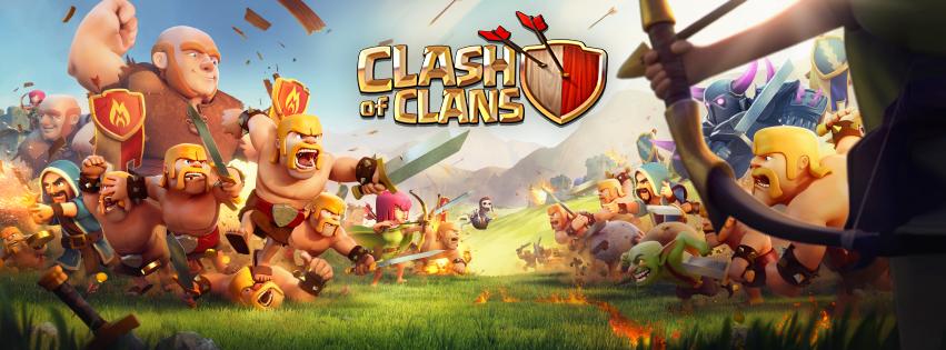 Clash of Clans, costruendo una città di successo 2