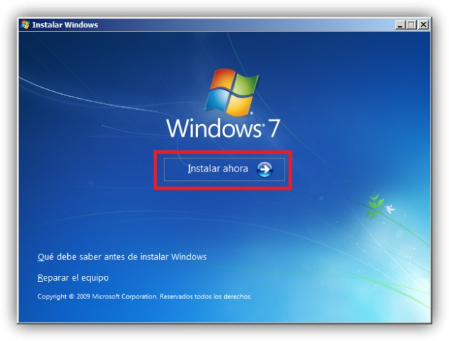 Come avviare il mio computer Windows 7 da una USB avviabile facilmente e rapidamente? Guida passo passo 3