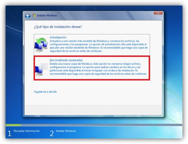 Come avviare il mio computer Windows 7 da una USB avviabile facilmente e rapidamente? Guida passo passo 4
