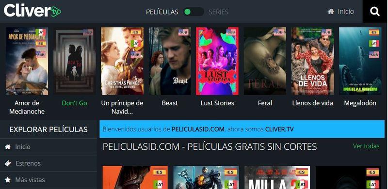 Megadede chiude Quali sono i migliori siti Web alternativi per guardare le serie online gratuitamente? Elenco 2019 11