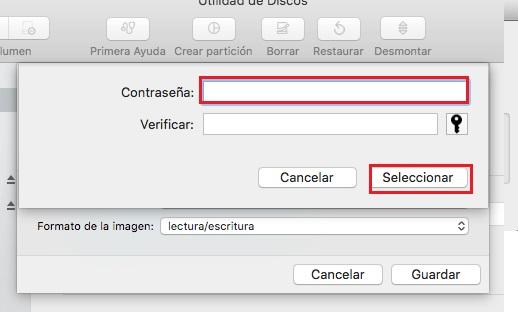 Come mettere una password in una cartella o file in MacOS? Guida passo passo 4