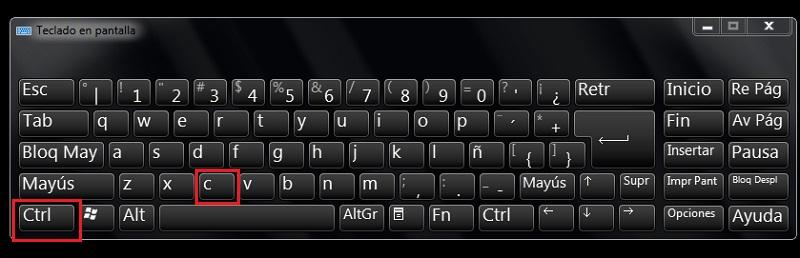 Come copiare, tagliare e incollare facilmente testo e immagini con la tastiera? Guida passo passo 3