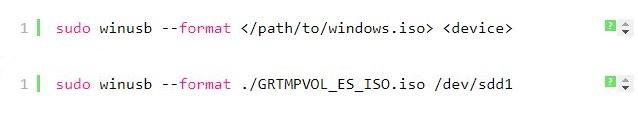 Come masterizzare un'immagine ISO e creare una USB avviabile o avviabile su Windows, Linux o Mac? Guida passo passo 10