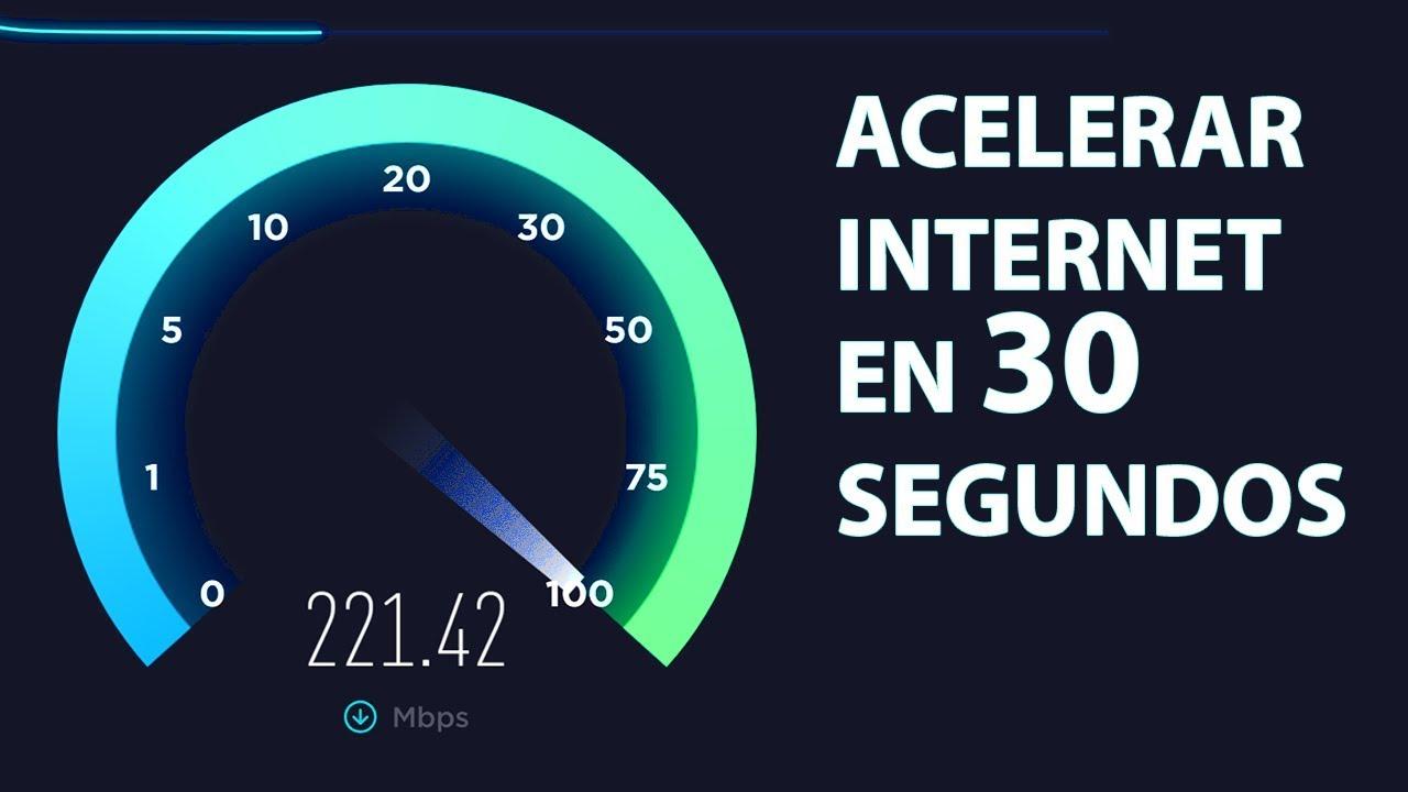 Come accelerare Internet e la velocità di download 5