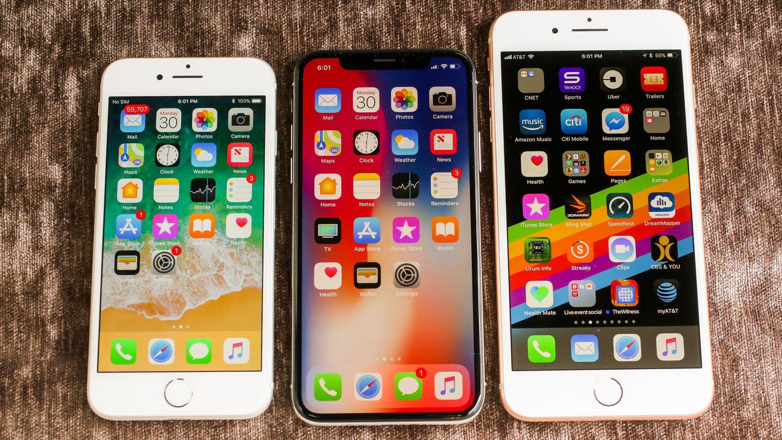 Come accelerare e ottimizzare un iPhone? 1