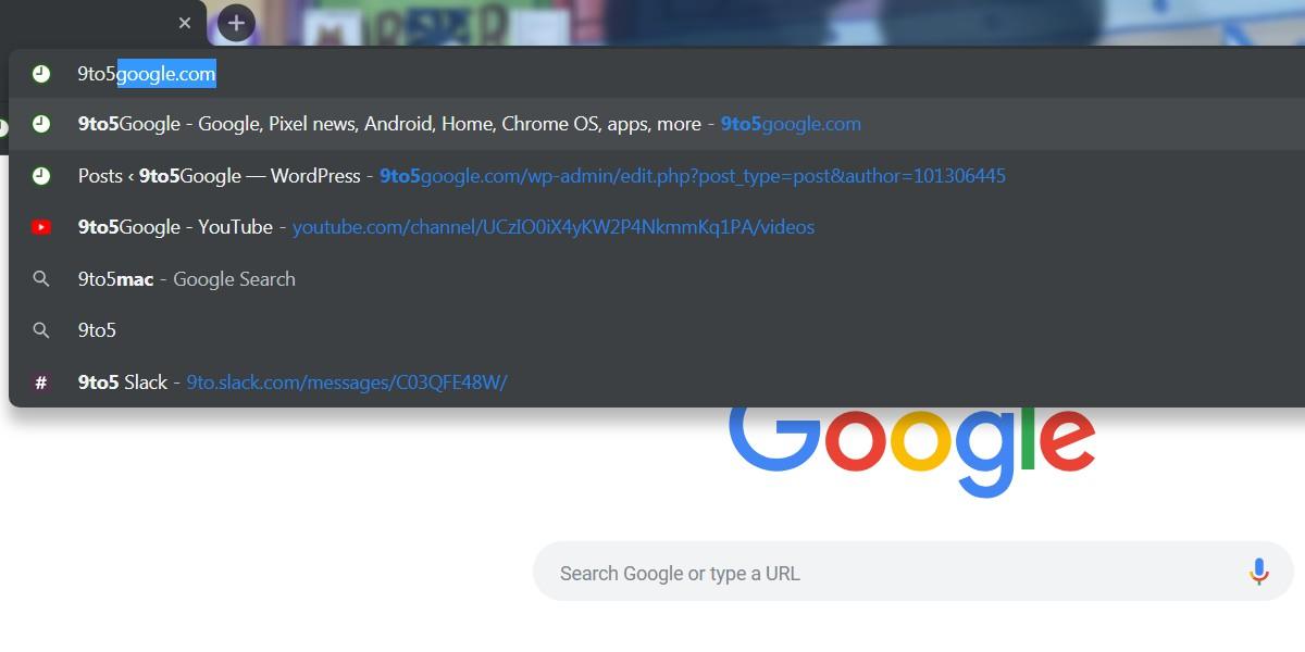 Come attivare la modalità Chrome Dark e personalizzare il browser 1
