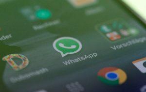Come inviare musica tramite WhatsApp 9