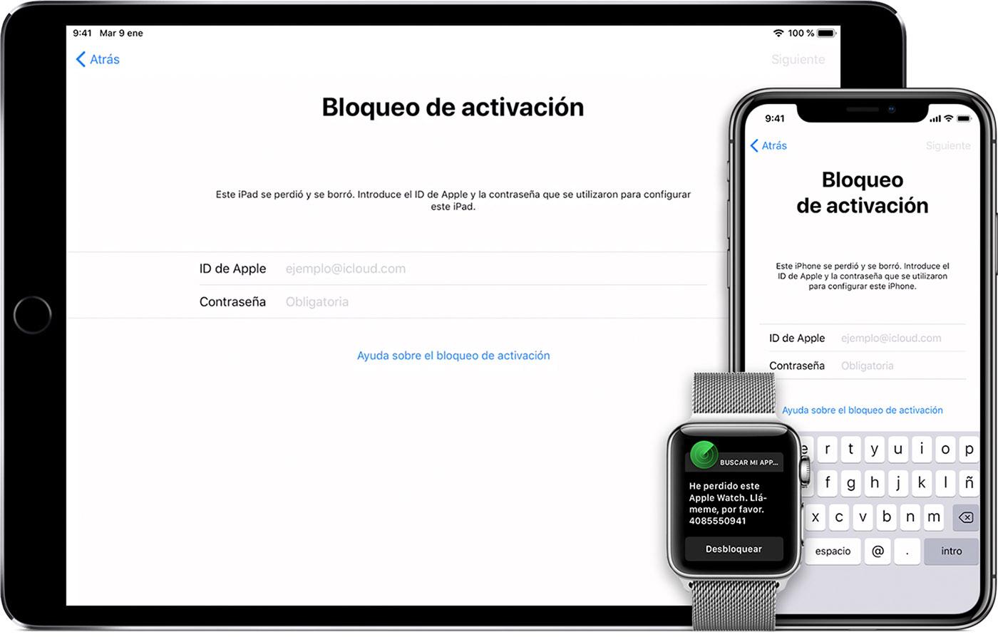 Come attivare facilmente un iPhone bloccato 2
