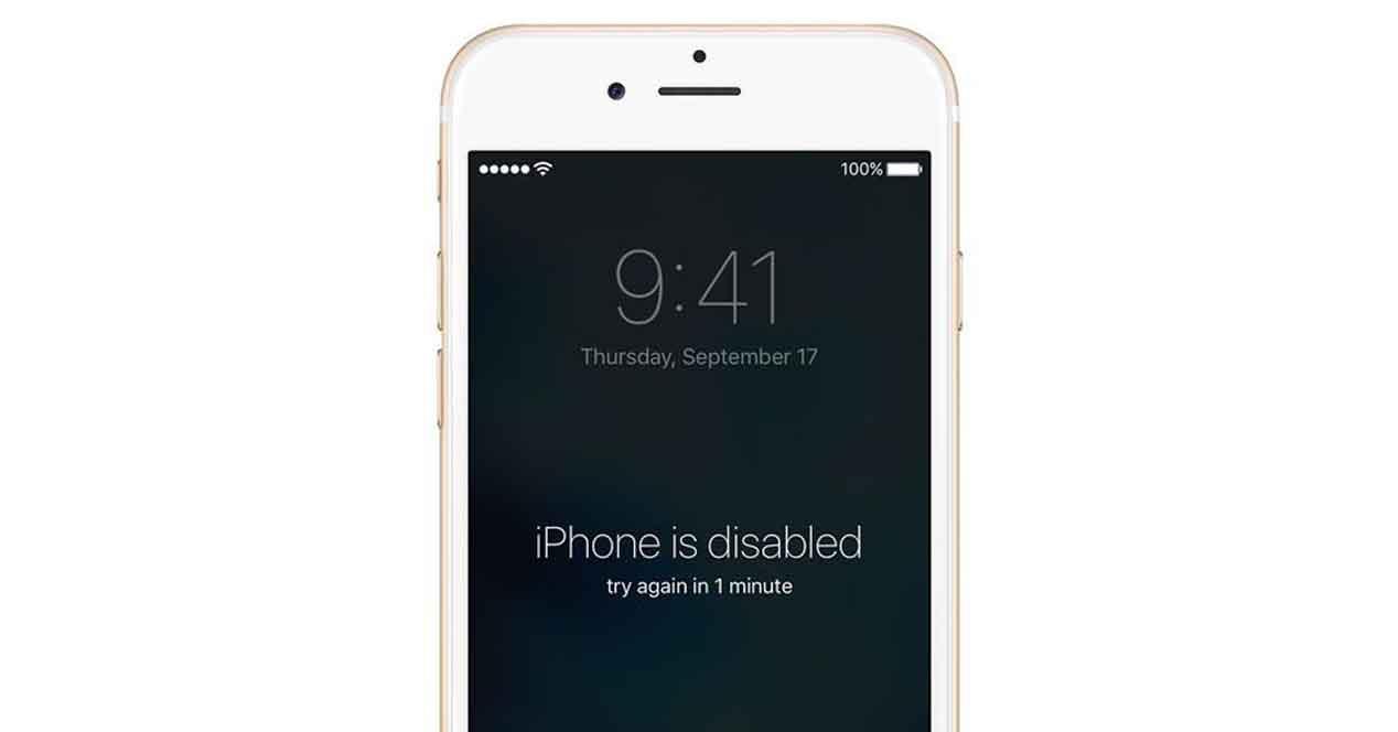 Come attivare facilmente un iPhone bloccato 1